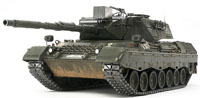 1:16 Leopard 1A4