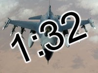 1:32 Airplanes