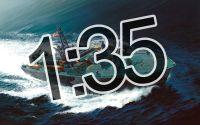 1:35 Schiffe