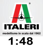 Modellbausätze Maßstab 1:48/Scalemodel Kits 1/48 Scale