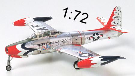 1:72 Flugzeuge