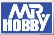 Mr. Hobby / Gunze Sangyo