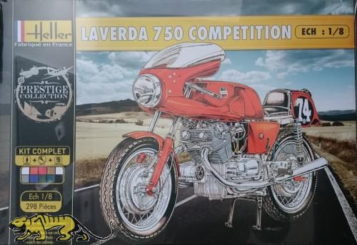 Laverda 750 Competition - 1:8