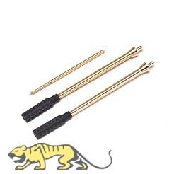 Metall Geschützrohre und Pitot Set für Horton Ho229 - Zoukei Mura (SWS08) - 1:32