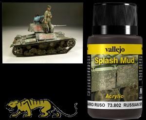 Weathering Effects 73802 - Russian Splash Mud  / Russischer Schlamm