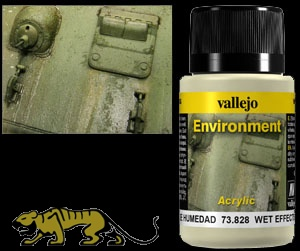 Weathering Effects 73828 - Environment Wet Effects / Nass Effekte