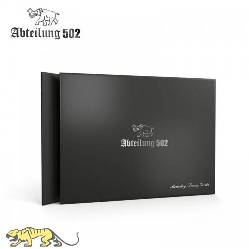 Abteilung 502 - Katalog
