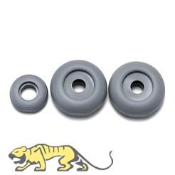 Resin Reifen für Dornier 335A - Zoukei Mura (SWS10) - 1:32