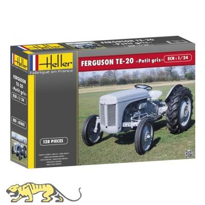 Ferguson TE-20 - Petit gris