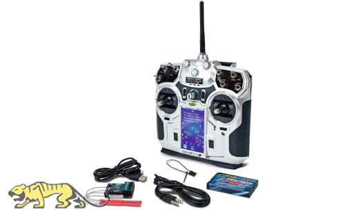 Reflex Stick Ultimate Touch 10-Kanal 2,4 GHz