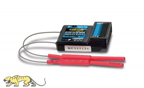 Empfänger 10-K Reflex Stick Ultimate Touch