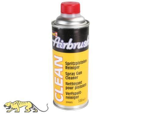 Airbrush Clean - Spritzpistolen Reiniger