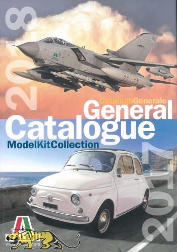 Italeri Katalog 2018
