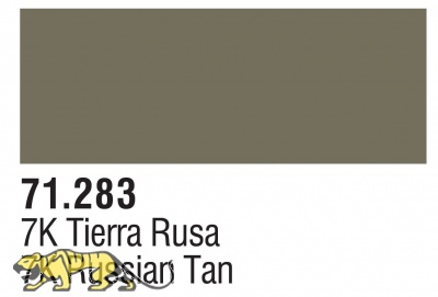 Model Air 71283 - 7K Russisch Hellbraun / 7K Russian Tan