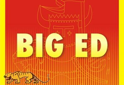 Big Ed Set for 1/144 HMCS Snowberry - Revell 05132 - 1/144