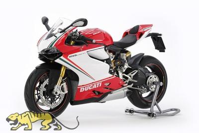 Ducati 1199 Panigale S Tricolore - 1:12