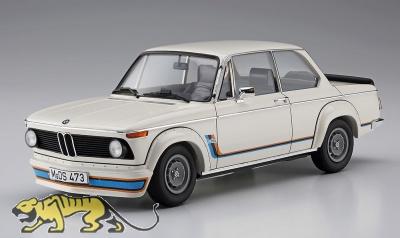 BMW 2002 Turbo - 1:24