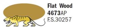 Italeri Acrylic 4673AP - Holz matt / Flat Wood - FS30257 - 20ml