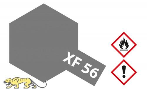 Tamiya XF56 - Metallic Grau - Matt