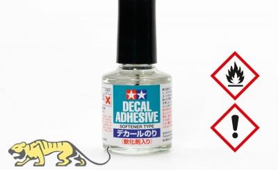 Tamiya Decal Adhesive - Softener Type