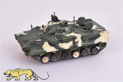 Schützenpanzer BMP-3 der russischen Armee 2010 - Fertigmodell - 1:72