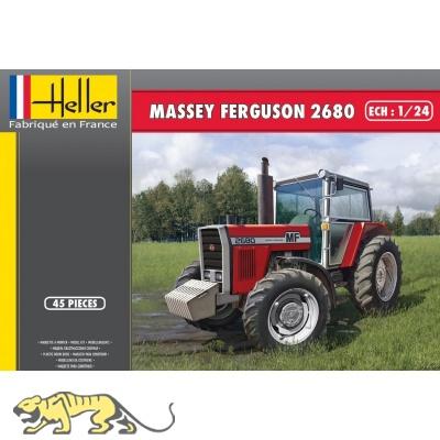 Massey Ferguson 2680 - 1:24