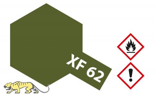 Tamiya XF62 - Olive Drab - Flat