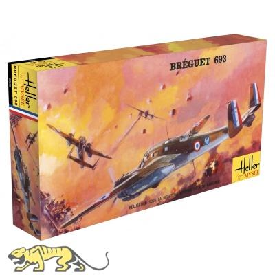 Breguet 693 - 1/72