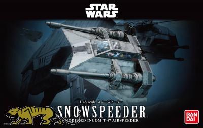 Snowspeeder - 1:48