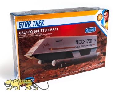 Star Trek - Galileo Shuttlecraft - 1/32