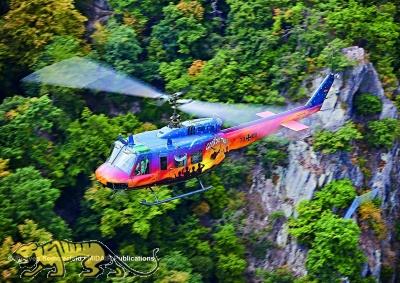 Bell UH-1D - Goodbye Huey - 1/32
