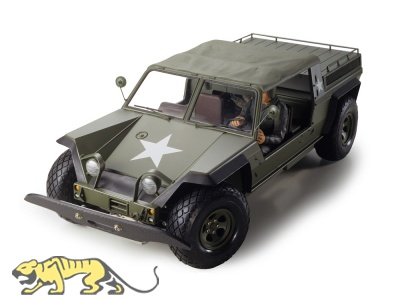 XR 311 - Combat Support Vehicle - RC - 1/12