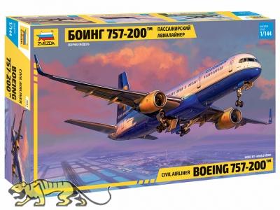 Boeing 757-200 - 1/144