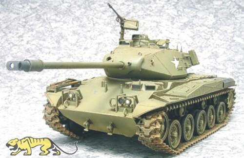 M41A3 - Walker Bulldog - US Light Tank - 1:35