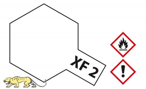 Tamiya XF2 - White - Flat