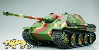 1:16 Jagdpanther Ausf. G2 (Sd.Kfz. 173) (RC Full-Option Kit)
