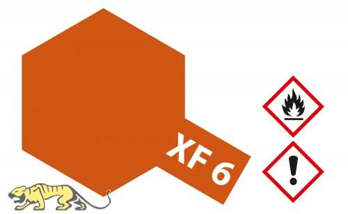 Tamiya XF6 - Kupfer - Matt