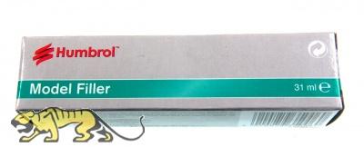 Humbrol Model Filler 31ml