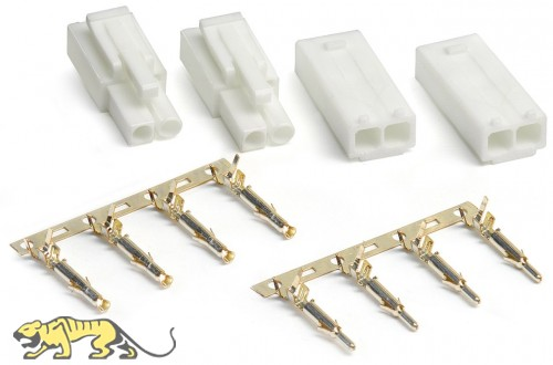 Tamiya Mini Connector Set