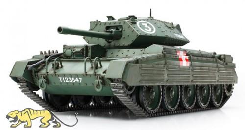 Crusader Mk.III - British Cruiser Tank Mk. IV - 1/48