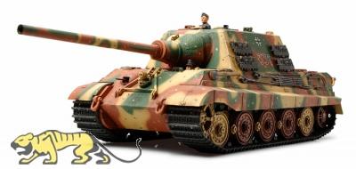 Jagdtiger frühe Produktion (Sd.Kfz. 186) - 1:35