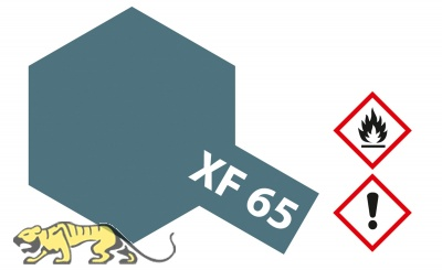 Tamiya XF65 - Field Grey - Flat