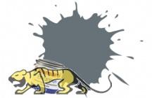 Humbrol 005 Dunkelgrau (Glänzend)
