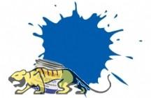 Humbrol 014 Französisch Blau (Glänzend)