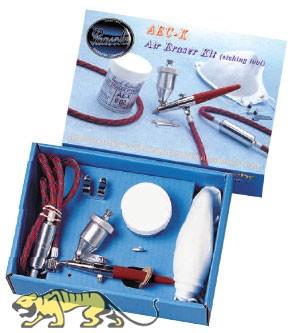 Paasche AEC-K Air Eraser Kit - Sandstrahlpistole