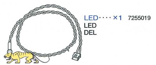 LED für Bug MG