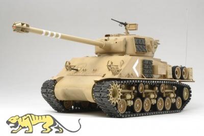 1:16 IDF M51 Super Sherman - RC Full Option Kit
