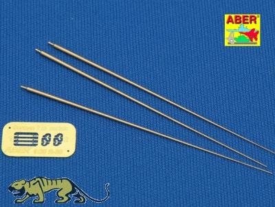 Deutsche 2 Meter Antenne (3 Stück)