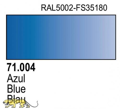 Model Air 71004 - Blau / Blue