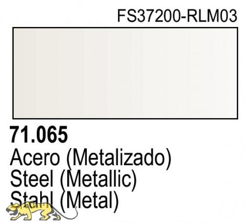 Model Air 71065 - Steel (Metallic)